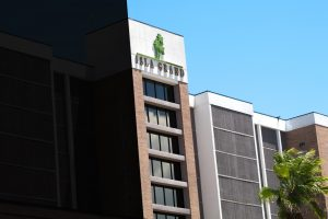 Isla Grande Hotel