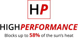 High Performance Film Logo